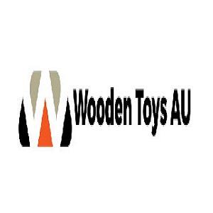 Wood Toys Australia