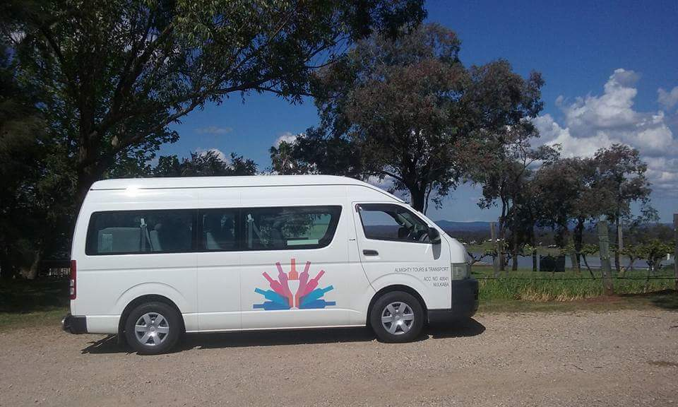 Almighty Tours and Transport
