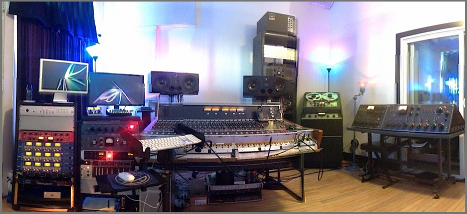 National Recording LLC
