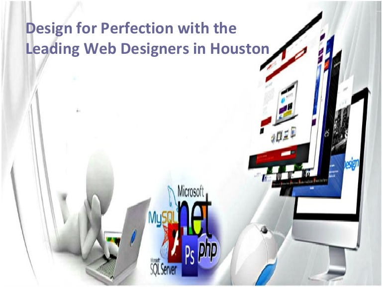 Web Designer Houston