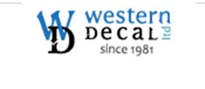 Western Decal Ltd