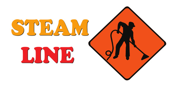 SteamLine carpet cleaning restoration