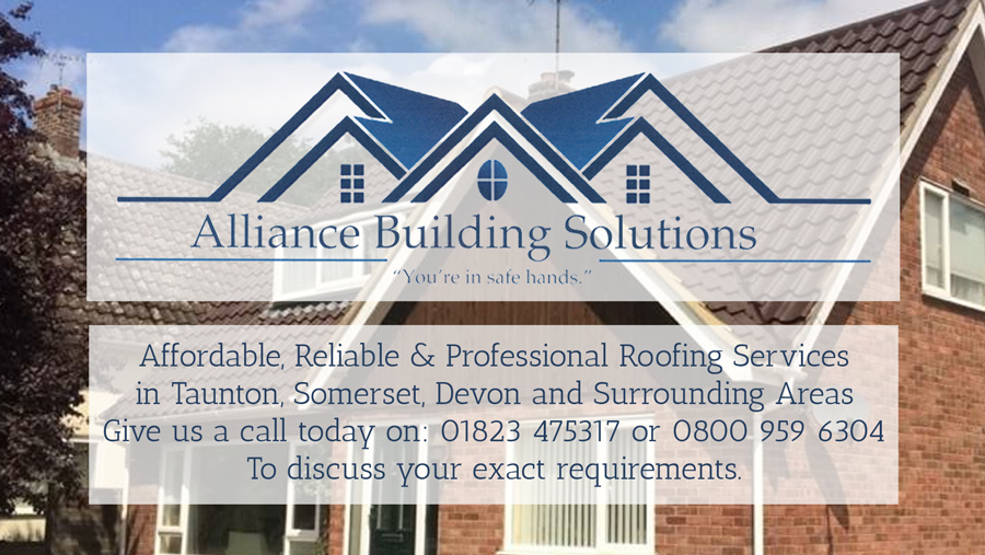 Alliance Building Solutions