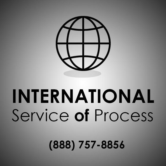 International Service of Process