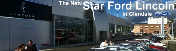 Star Ford Lincoln