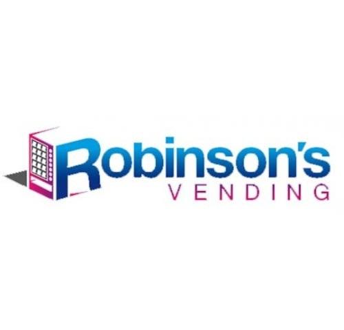 Robinson's Vending