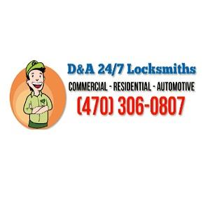 D&A 24/7 Locksmiths