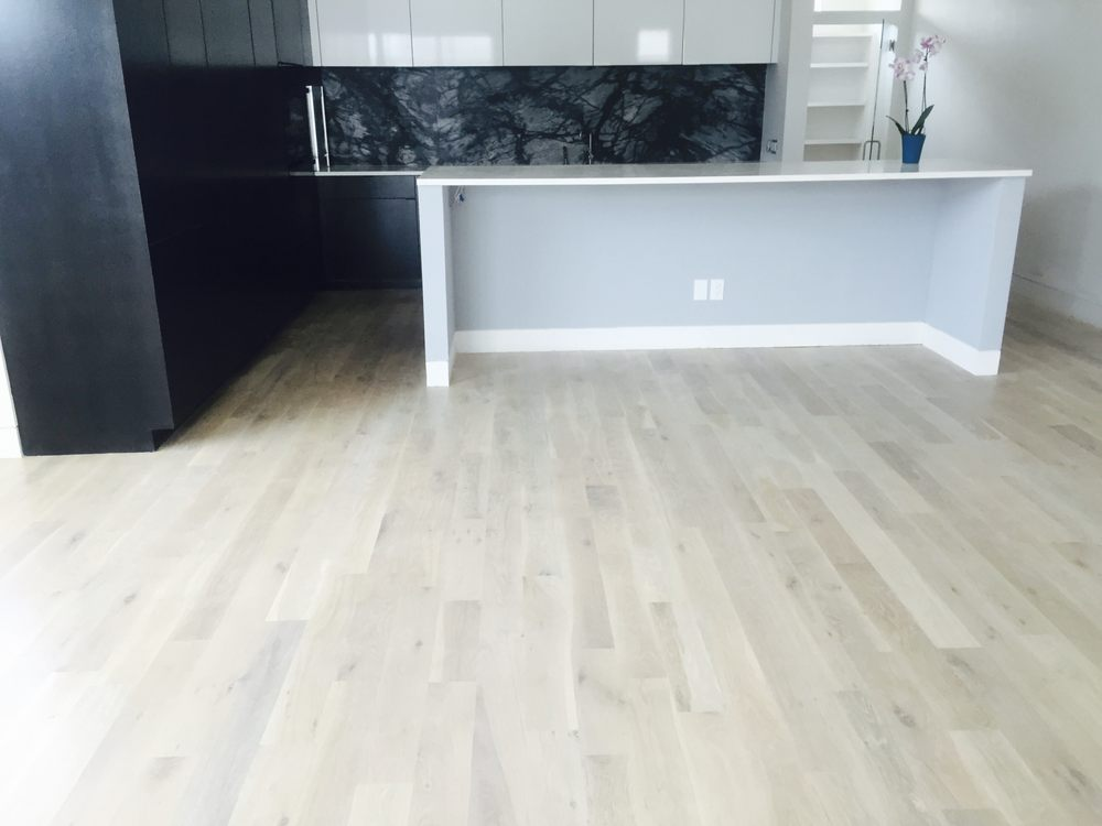 Hardwood Floor Refinishing Specialists