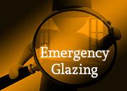 Emergency Glazing Boarding Up