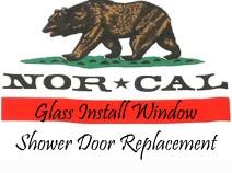 NorCal Glass Install Window Shower Door Replacement SF