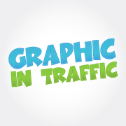 Graphic In Traffic