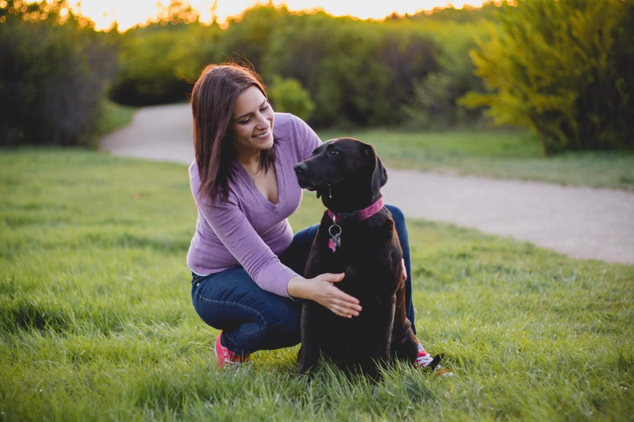 Dog Trainer Lea