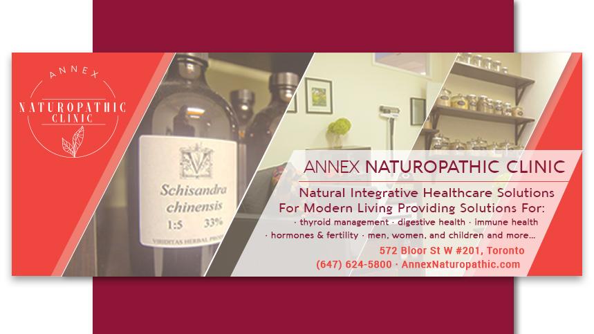 Annex Naturopathic Clinic