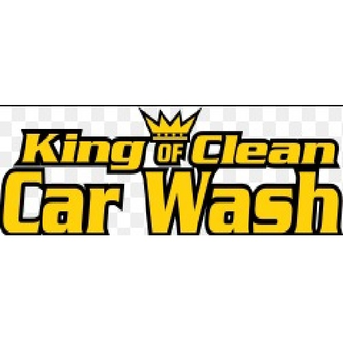King of Clean Car Wash