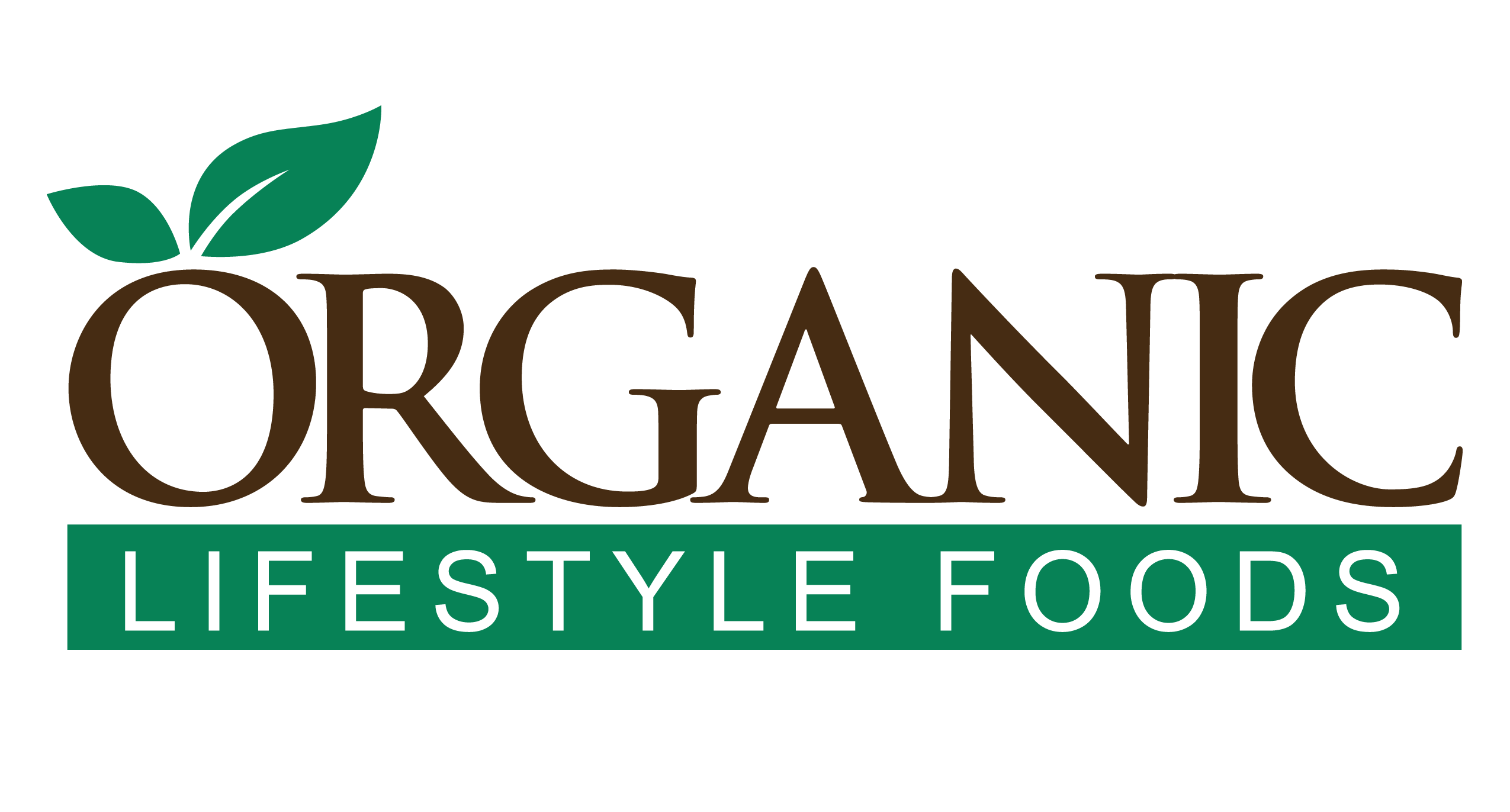 Organic Lifestyle Foods