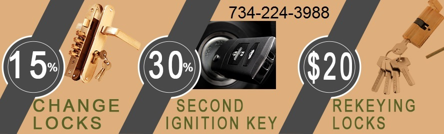 Locksmith Canton MI