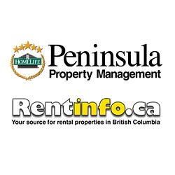 HomeLife Peninsula Property Management