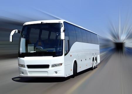 Party Bus Rental CA