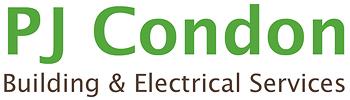 PJ Condon Building & Electrical Services