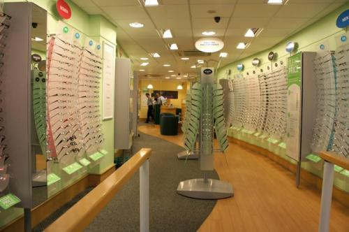 Specsavers Optometrists - Wetherill Park Stockland