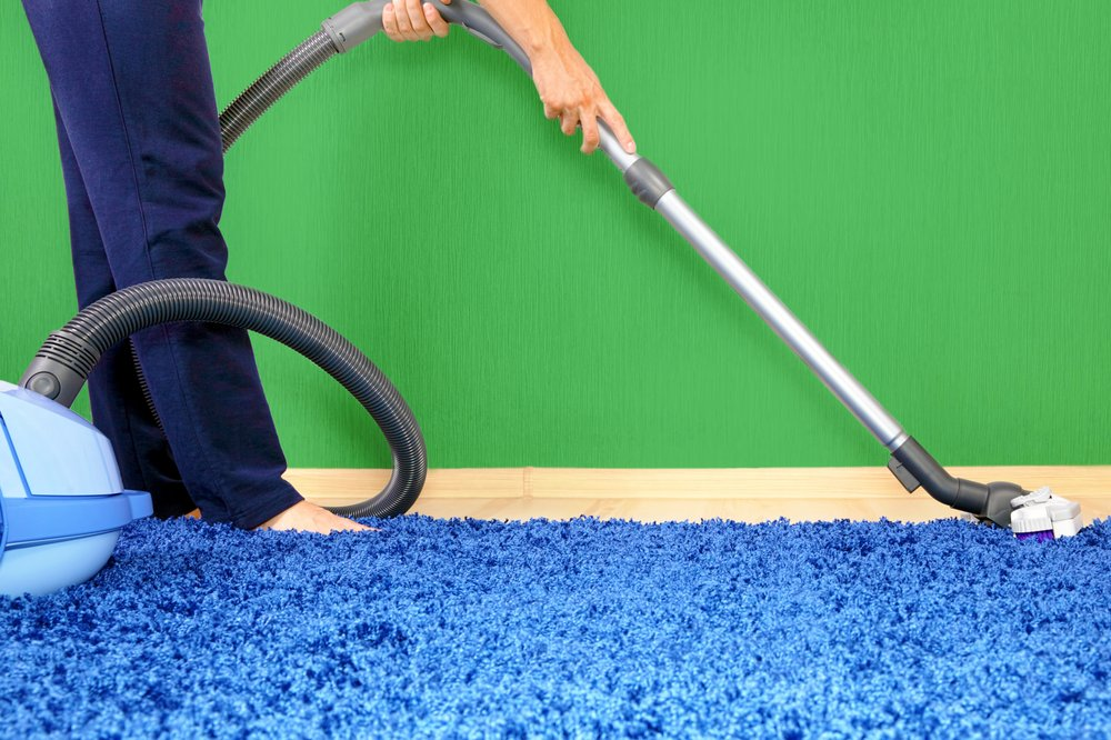 Stevenson Carpet Cleaning