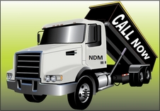 Dumpster Rental of Northville