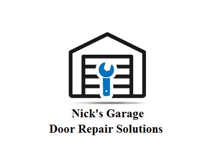 Nick's Garage Door Repair Solutions