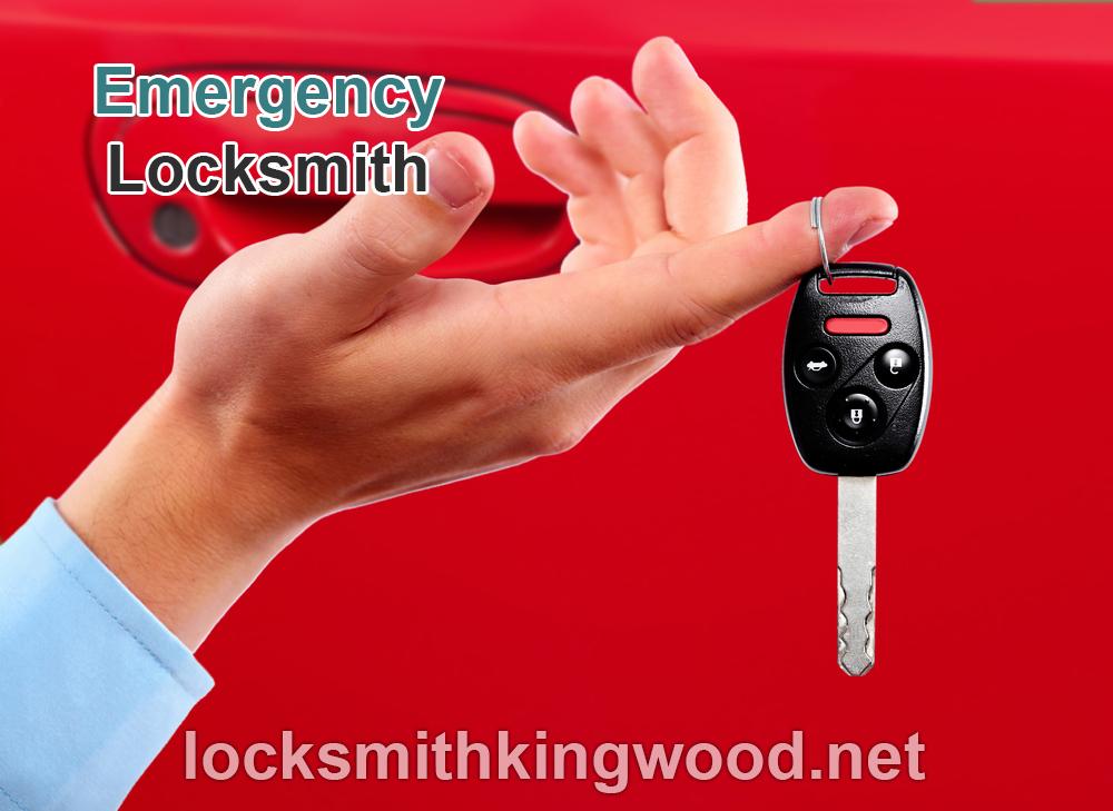 Secure Locksmith Kingwood