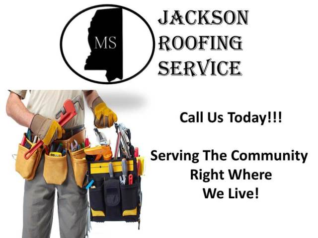 Jackson Roofing Service