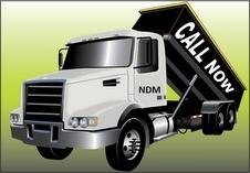 Morrow Dumpster Rental