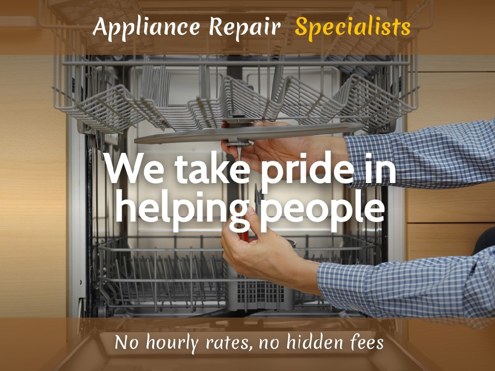 Gardena Appliance Repair Specialists | Phone 310 929 6084 ...