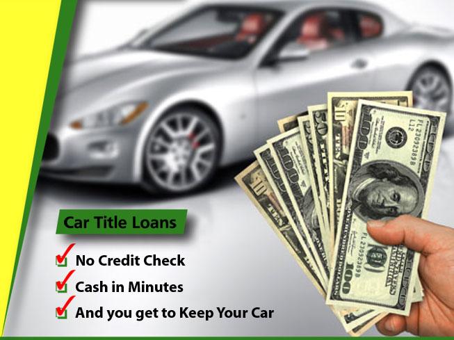 Car Title Loans California Canoga Park