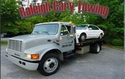 Raleigh Cary Towing