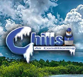 Chills Air Conditioning Miami