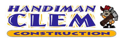 Handiman Clem Construction