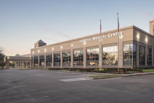 Hospital for Surgical Excellence (of OakBend Health System)