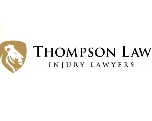 Thompson Law | 1-800-LION-LAW