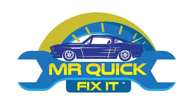 Mr Quick Fix it