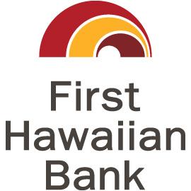 First Hawaiian Bank Kalihi Branch