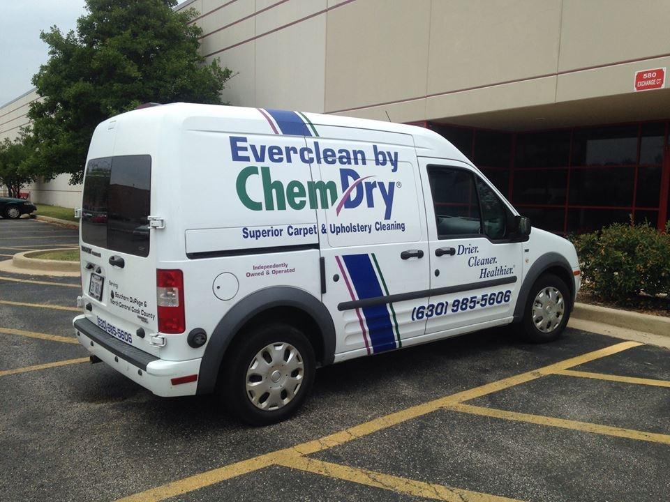 Chem-Dry By Everclean