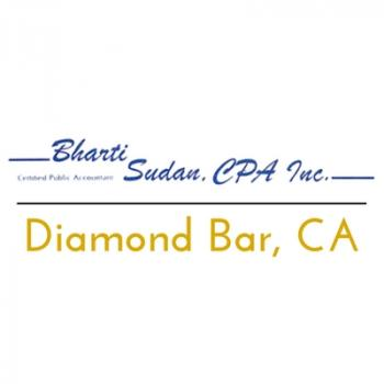 Bharti Sudan, CPA Inc.