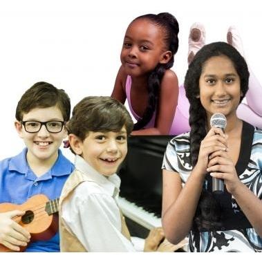 Mandeville School of Music & Dance