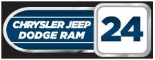 Chrysler Jeep Dodge Ram 24