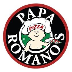 Papa Romano's Pizza