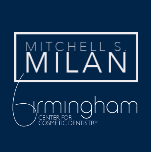Birmingham Center For Cosmetic Dentistry: Mitchell S. Milan, DDS