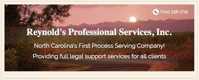 Reynolds Professional Service