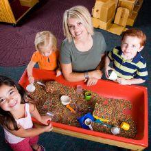 Sonflower Seeds Christian Preschool & Learning Center