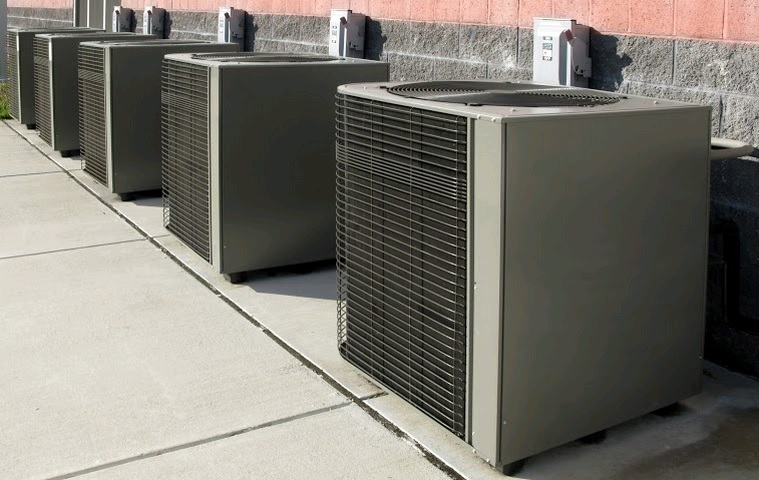 VanAir Heating and Air Conditioning