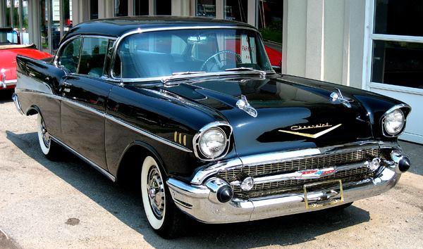 Dream Wheels Classic Cars | Phone 862-254-2222 | Budd Lake ...
