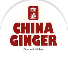 China Ginger